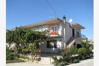 Апартаменты с парковкой Pirovac (Šibenik) - 13263
