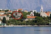 Apartments and rooms by the sea Sumartin (Brač) - 13285