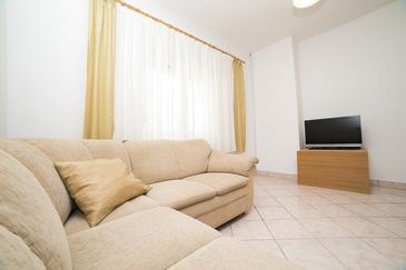 Seline, Nappali szállásegység típusa apartment, WiFi .