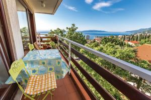 Apartments with WiFi Opatija - Volosko (Opatija) - 13300