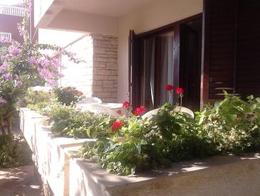 Balcony    - A-13327-a