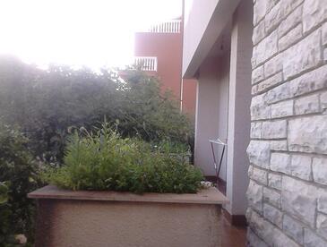 Balcony   view  - A-13327-a