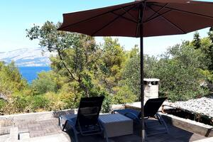 Secluded fisherman's cottage Golf Vela Lozna (Brac) - 13332