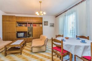 Apartments with WiFi Senj - 13334