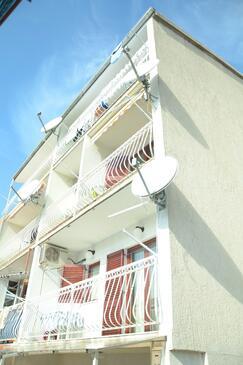Split, Split, Objekt 13335 - Ubytování s oblázkovou pláží.