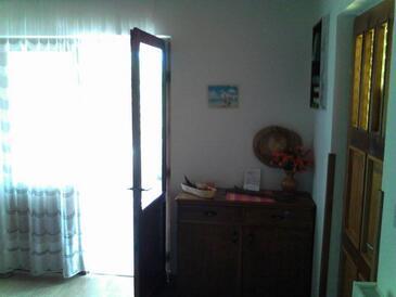 Rukavac, Salon dans l'hébergement en type apartment, WiFi.