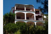 Апартаменты у моря Brna - Vinačac (Korčula) - 13344