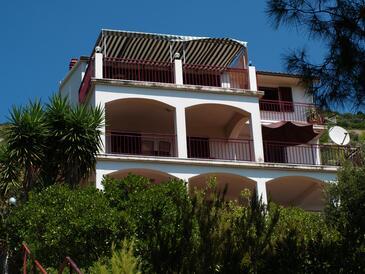 Brna - Vinačac, Korčula, Objekt 13344 - Ubytování v blízkosti moře.