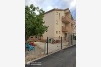 Апартаменты с парковкой Kaštel Štafilić (Kaštela) - 13375