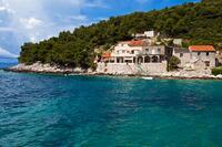 Робинзонские апартаменты у моря Medvidina (Hvar) - 13376