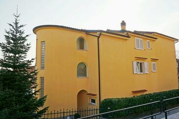 Rijeka, Rijeka, Property 13377 - Apartments with pebble beach.