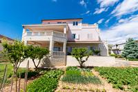 Apartments with a parking space Trogir - 13378