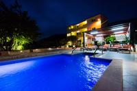 Apartmány s bazénem Podstrana (Split) - 13393