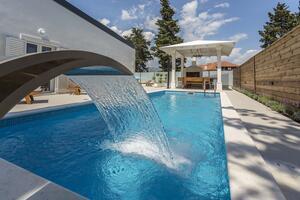 Вилла люкс с бассейном Сплит - Split - 13408