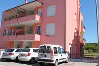 Апартаменты с парковкой Pula - 13416