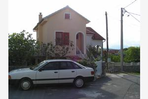 Appartements avec parking Jadranovo (Crikvenica) - 13417