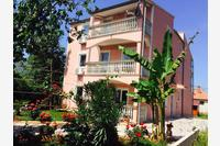 Apartmány s parkovištěm Valbandon (Fažana) - 13429