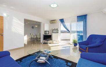 Kastav, Гостиная в размещении типа apartment, доступный кондиционер и WiFi.