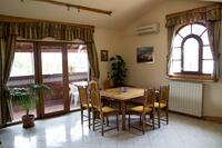 Apartmány s parkovištěm Valbandon (Fažana) - 13458
