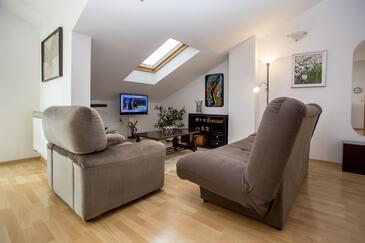 Obývací pokoj    - A-13462-b