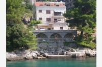 Апартаменты у моря Brna (Korčula) - 13492
