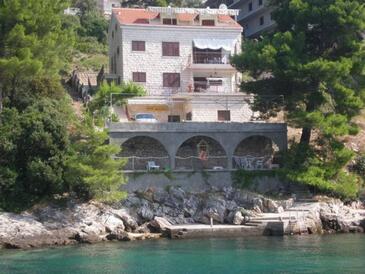 Brna, Korčula, Hébergement 13492 - Appartement à proximité de la mer.