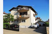 Апартаменты с парковкой Novigrad - 13511