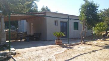 Borova, Hvar, Property 13526 - Vacation Rentals in Croatia.