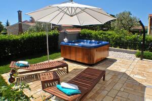 Villa de luxe avec parking Buici (Porec) - 13529