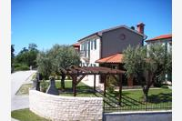 Luxury villa with a parking space Buići (Poreč) - 13529
