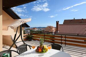 Апартаменты с парковкой Задар - Zadar - 13534