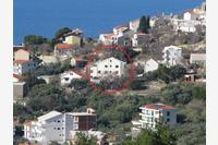 Apartments with a parking space Igrane (Makarska) - 13535