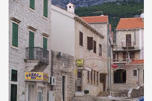 Apartments by the sea Bol (Brač) - 13539