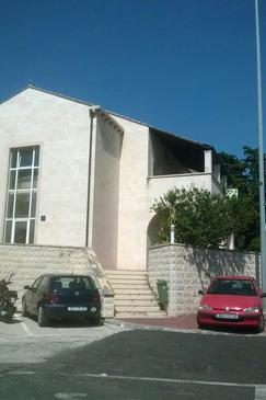Srebreno, Dubrovnik, Property 13549 - Apartments with pebble beach.