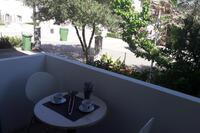 Apartmány s parkovištěm Zadar - 13557