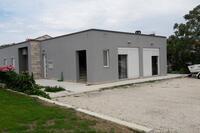 Apartmány s parkovištěm Nin (Zadar) - 13571
