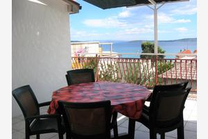 Apartments by the sea Kastel Stari (Kastela) - 13578