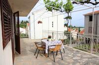 Apartmány s parkovištěm Split - 13579