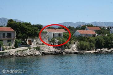 Sućuraj, Hvar, Объект 136 - Апартаменты вблизи моря.