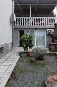 Kastav, Opatija, Objekt 13601 - Ubytování v Chorvatsku.