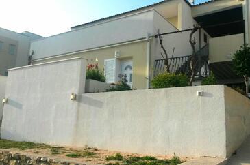 Tučepi, Makarska, Objekt 13624 - Ubytování s oblázkovou pláží.