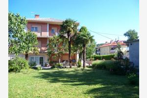 Apartments with a swimming pool Kastav (Opatija) - 13638