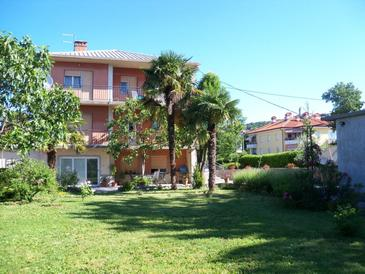 Kastav, Opatija, Hébergement 13638 - Appartement en Croatie.