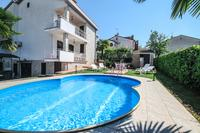 Family friendly apartments with a swimming pool Poreč - 13646