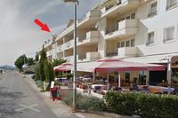 Apartments by the sea Turanj (Biograd) - 13675