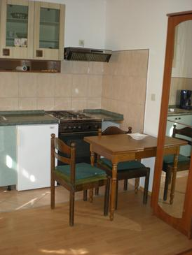 Lastovo, Dining room in the studio-apartment, WIFI.