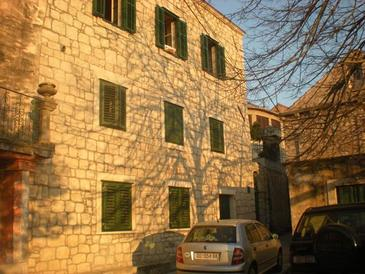 Lastovo, Lastovo, Property 13678 - Apartments in Croatia.