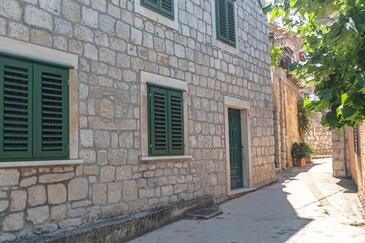 Lastovo, Lastovo, Objekt 13678 - Ubytování v Chorvatsku.