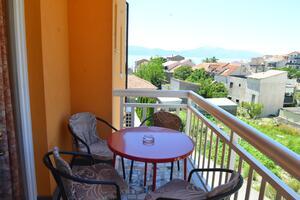 Apartmány u moře Gradac, Makarská - Makarska - 13681