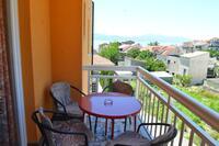 Apartmány u moře Gradac (Makarská - Makarska) - 13681